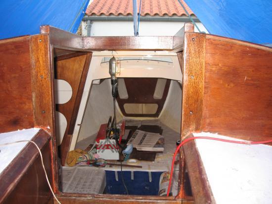 Vu du Cockpit